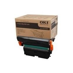 Tambor/Bote de desecho para C110, Rend. 45000 PAG. NP. 44250801