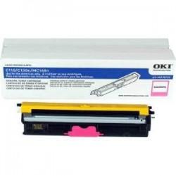 Toner Magenta para C110, Rend. 1500PAG NP. 44250710