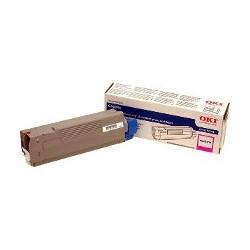 Toner Magenta para C6000, Rend. 6000 PAG. NP. 43865718