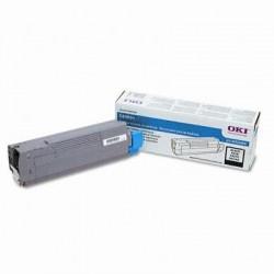 Toner Negro para C6000, Rend. 8000 PAG. NP. 43865720