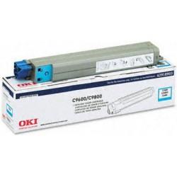 Toner Cyan para C9000, Rend. 15000 PAG. NP. 42918903