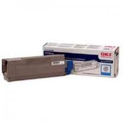 Toner Cyan para C9000, Rend. 22000 PAG. NP. 42918983
