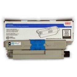 Toner Negro para C330/MC361/MC561/MC362w, Rend. 3500PAG NP. 44469801