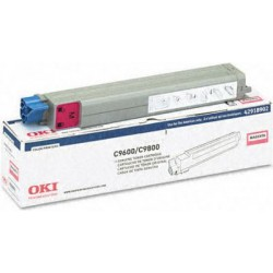 Toner Magenta para C9000, Rend. 16500 PAG. NP. 52120602