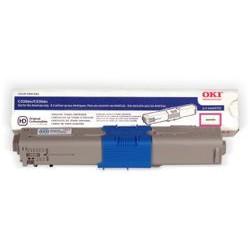 Toner Magenta para C330/MC361/MC561/MC362w, Rend. 3000 PAG. NP. 44469702