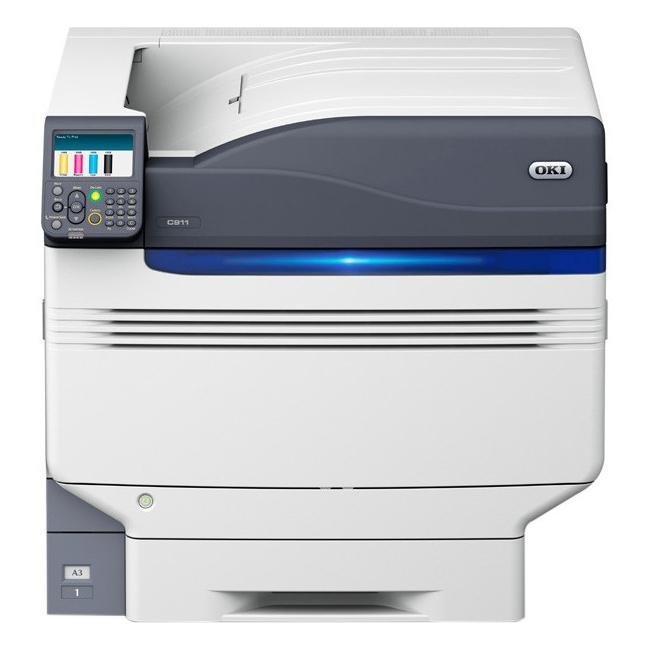 Impresora Okidata C911DN