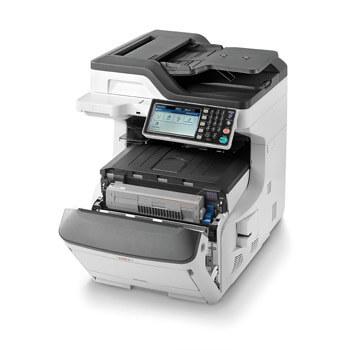 Impresora Multifuncional Okidata Es8473 Mfp