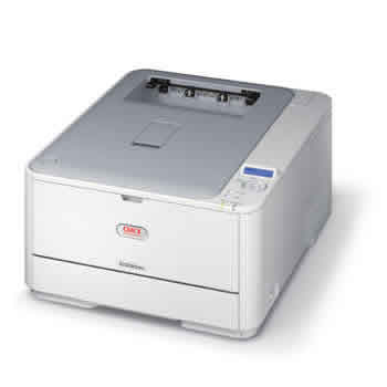 Impresora  Okidata c330dn