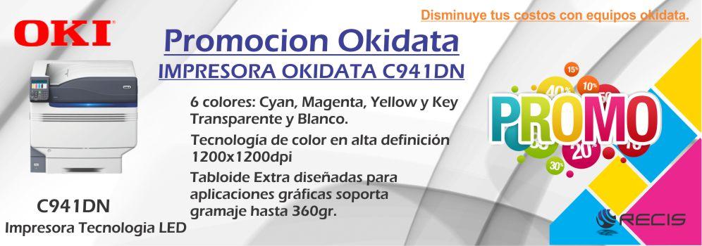 OKIDATA C941DN