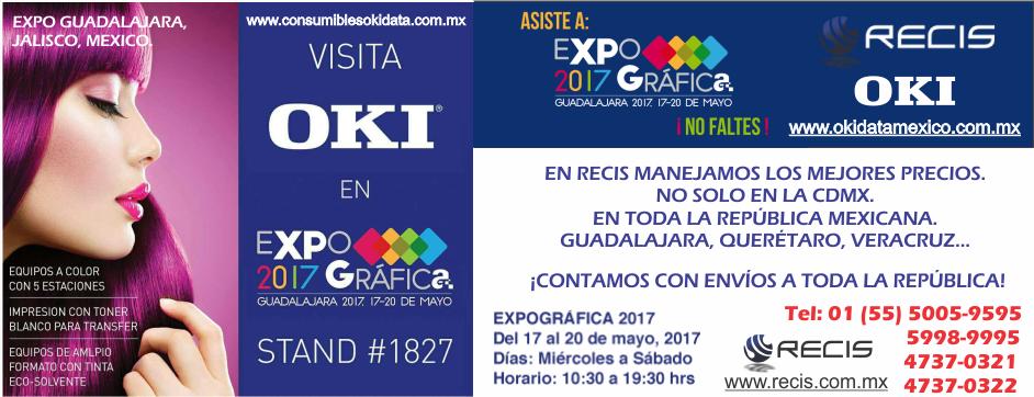 EXPO GRAFICA 2017