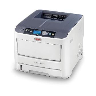 IMPRESORA OKIDATA Pro6410 NeonColor